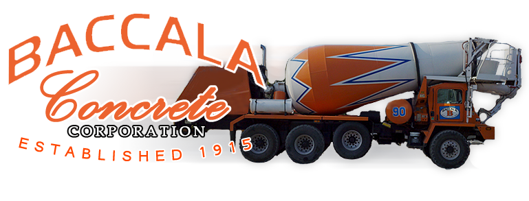 Baccala Concrete Corporation
